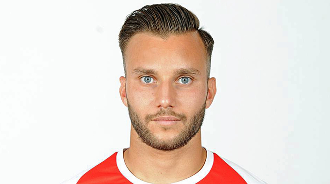 Profilbild von Dimitrios Popovits