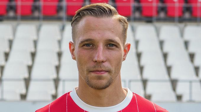 Profilbild von Florian Bichler