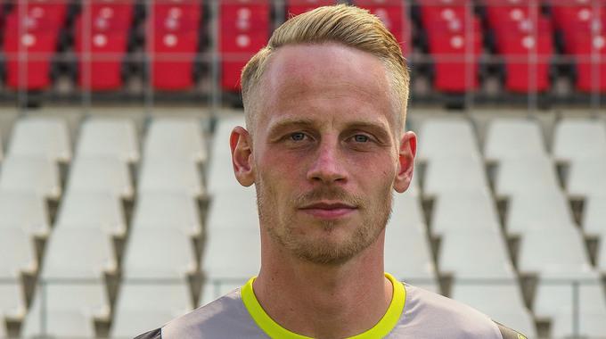 Profilbild von Marcel Lenz