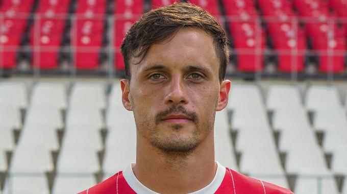 Profilbild von Marcel Platzek