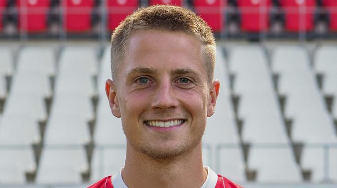 Profilbild von Lukas Scepanik