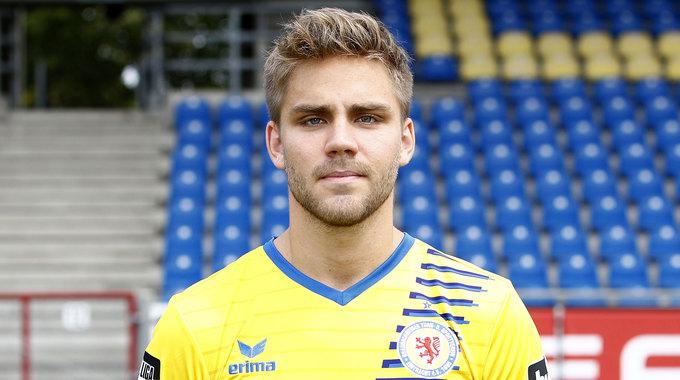 Profilbild von Christoffer Nyman