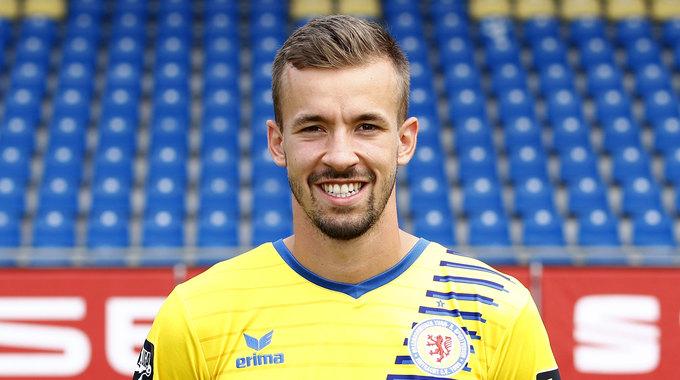 Profilbild von David Sauerland