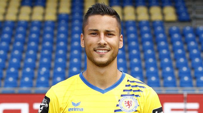 Profilbild von Eric Veiga