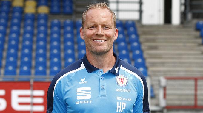 Profilbild von Henrik Pedersen