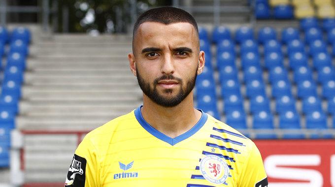 Profilbild von Mergim Fejzullahu