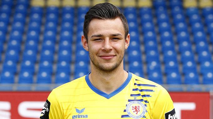 Profilbild von Niko Kijewski