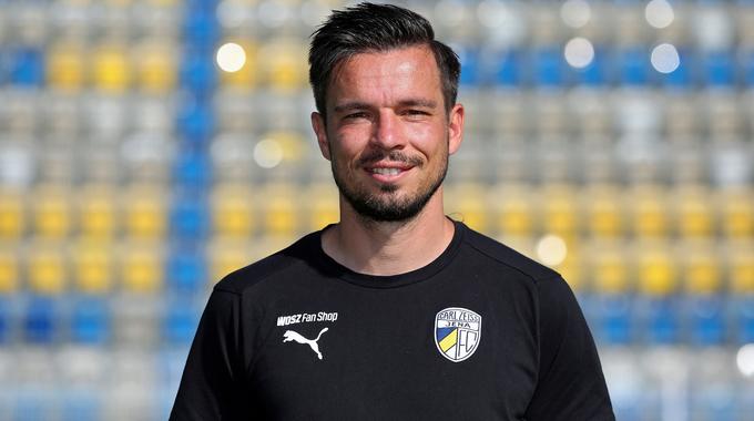 Profilbild von Martin Ullmann