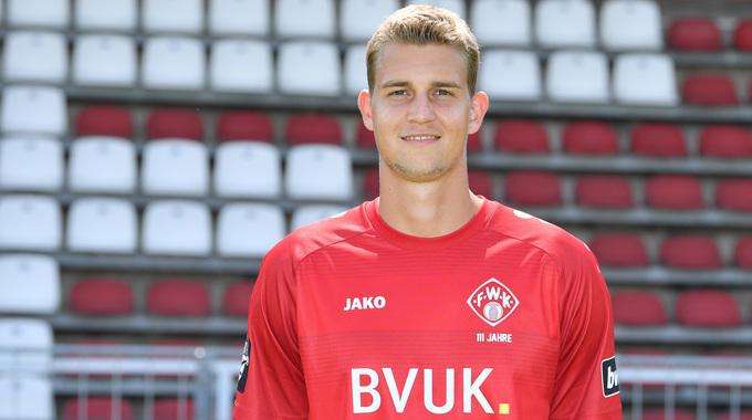 Profilbild von Hendrik Hansen