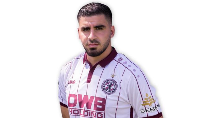 Profilbild von Wael Karim