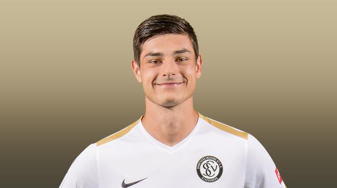 Profilbild von Luca Blaß