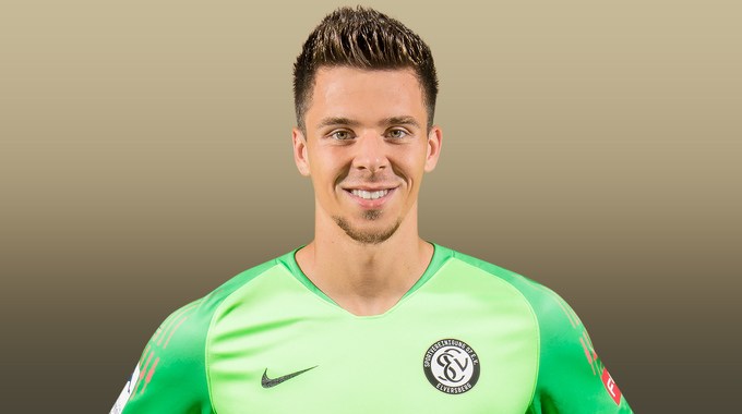 Profilbild von Dominik Draband