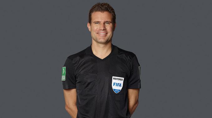 Profilbild von Dr. Felix Brych