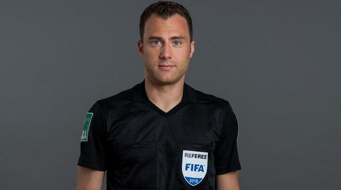 Profile picture of Felix Zwayer