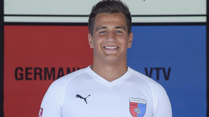 Profilbild von Fabian Klinkmann