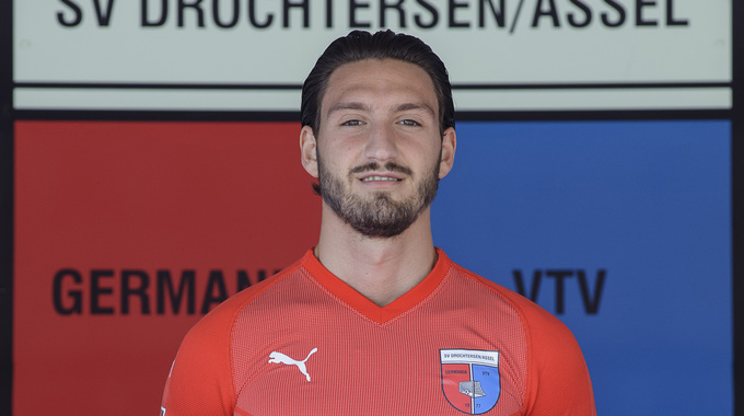 Profilbild von Marcel Andrijanic