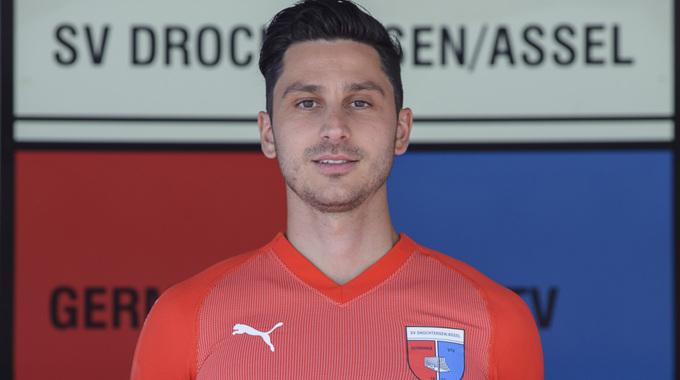 Profilbild von Oliver Ioannou