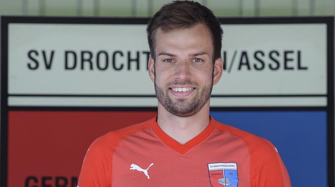Profilbild von Marius Winkelmann