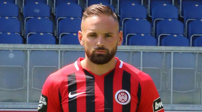 Profilbild von Giuliano Modica