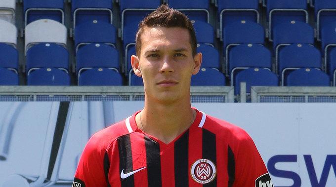Profilbild von Jeremias Lorch