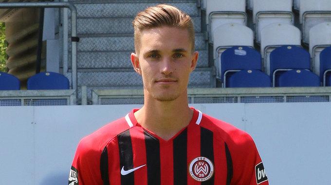 Profilbild von Sören Reddemann