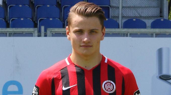 Profilbild von Stefan Lorenz