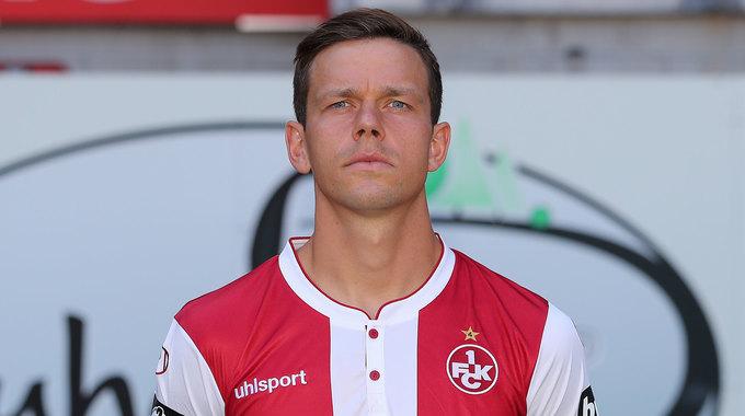 Profilbild von Mads Albæk