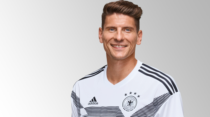 Profile picture of Mario Gomez