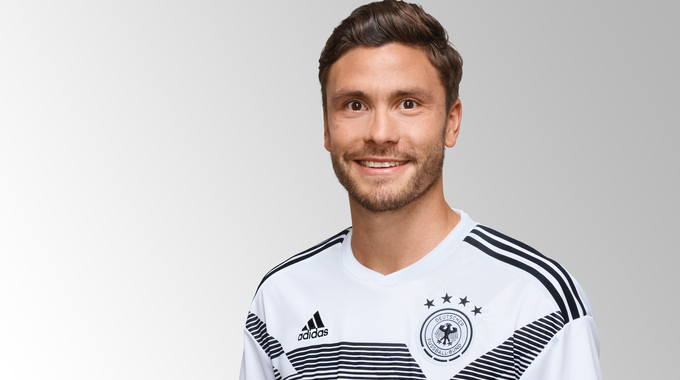 Profile picture of Jonas Hector