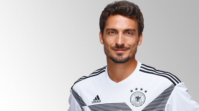Profile picture of Mats Hummels