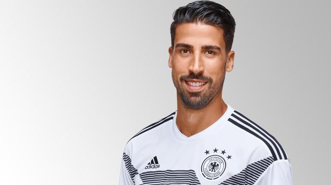 Profilbild von Sami Khedira