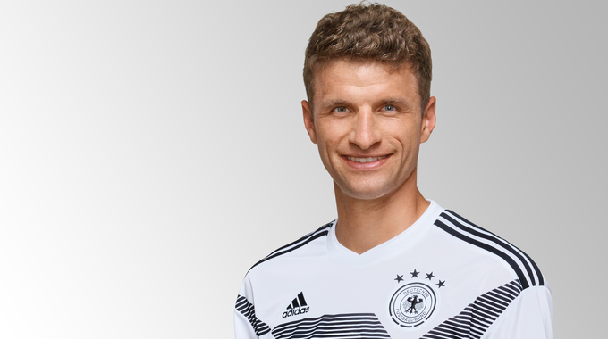 Profile picture of Thomas Muller