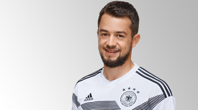 Profile picture of Amin Younes
