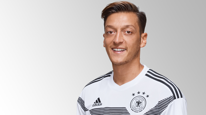 Profile picture of Mesut Ozil