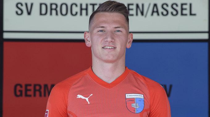 Profilbild von Julian Stöhr