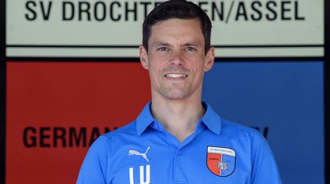 Profilbild von Lars Uder