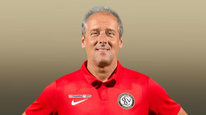 Profilbild von Roland Seitz