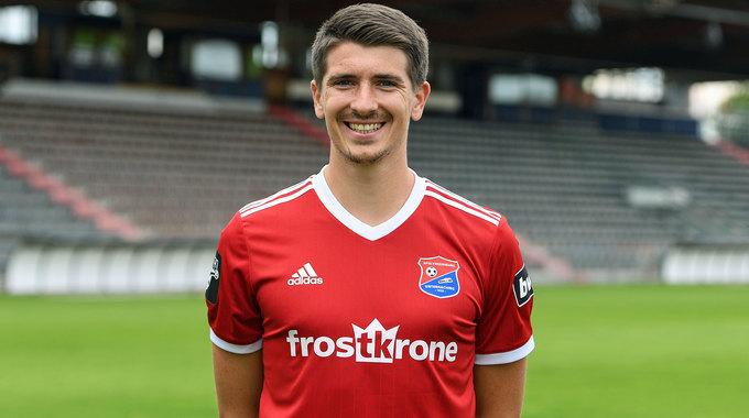 Profilbild von Jim-Patrick Müller