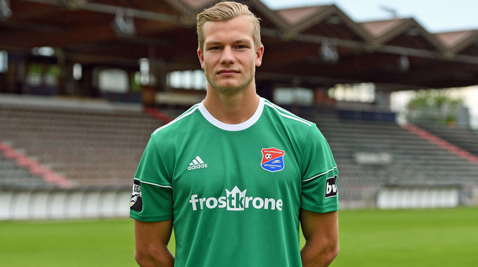 Profilbild von Nico Mantl