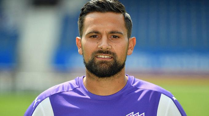 Profilbild von Marcos Álvarez