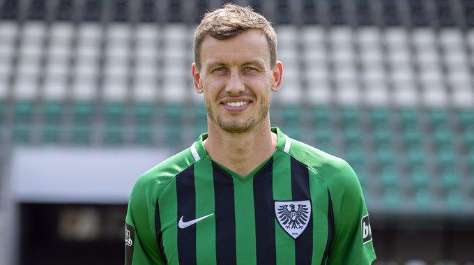 Profile picture of Benjamin Schwarz