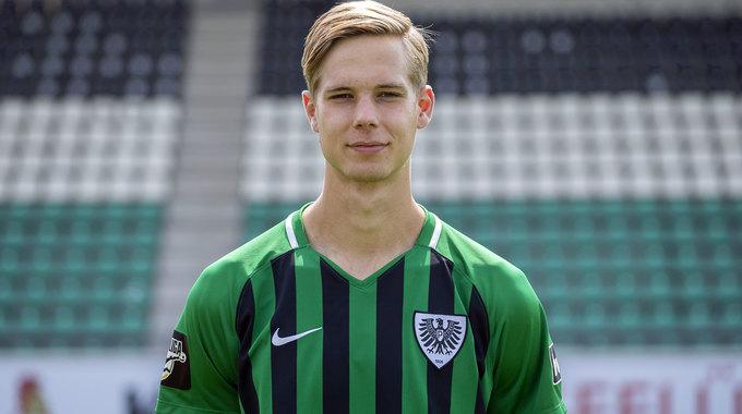 Profilbild von Jannik Borgmann