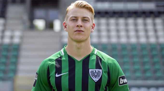 Profilbild von Niklas Heidemann