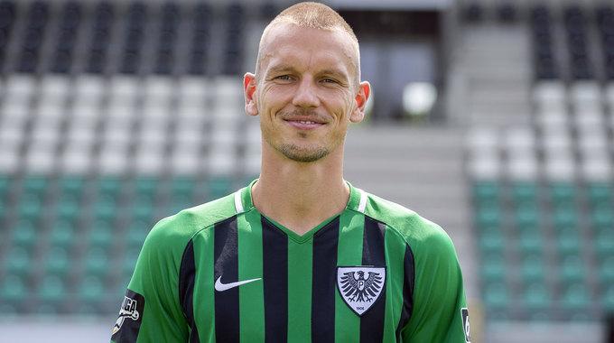 Profilbild von Ole Kittner