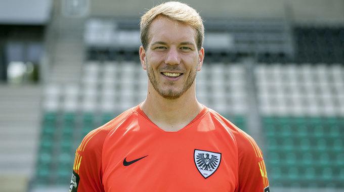 Profilbild von Max Schulze Niehues