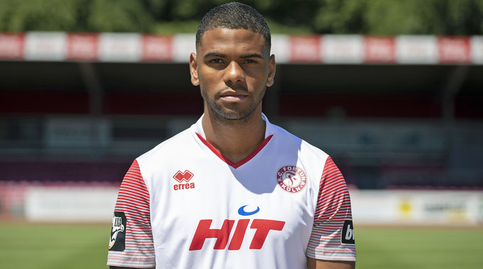 Profile picture of Kwame Yeboah