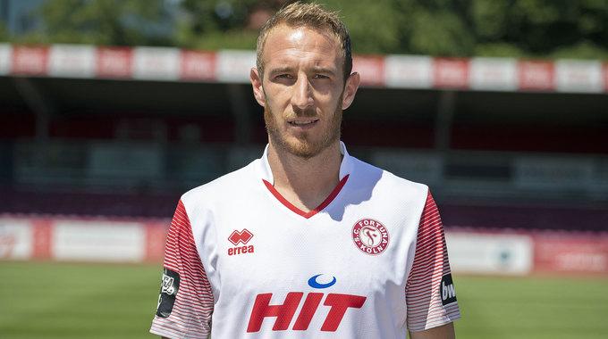 Profilbild von Moritz Hartmann