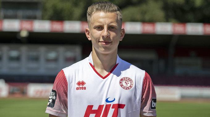Profilbild von Nico Ochojski