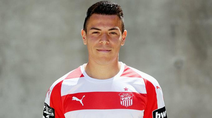 Profilbild von Manolo Rodas