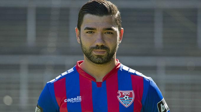 Profile picture of Oguzhan Kefkir